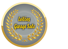 Leilões Garage Sale